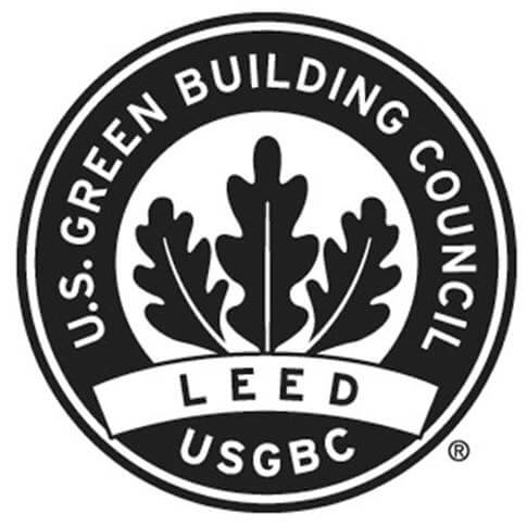 Leed US GBC Certification