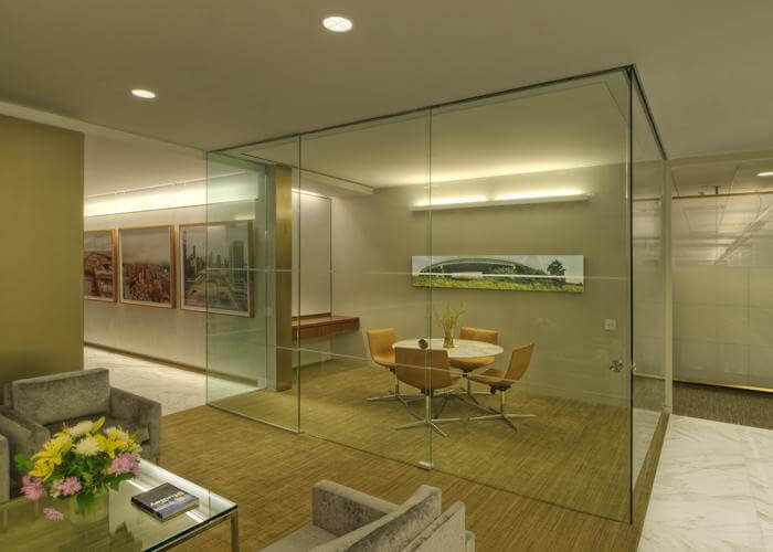 sliding glass door systems by Klein