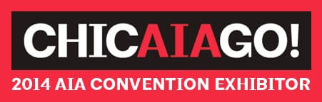 2014 chicago exhibitor logo