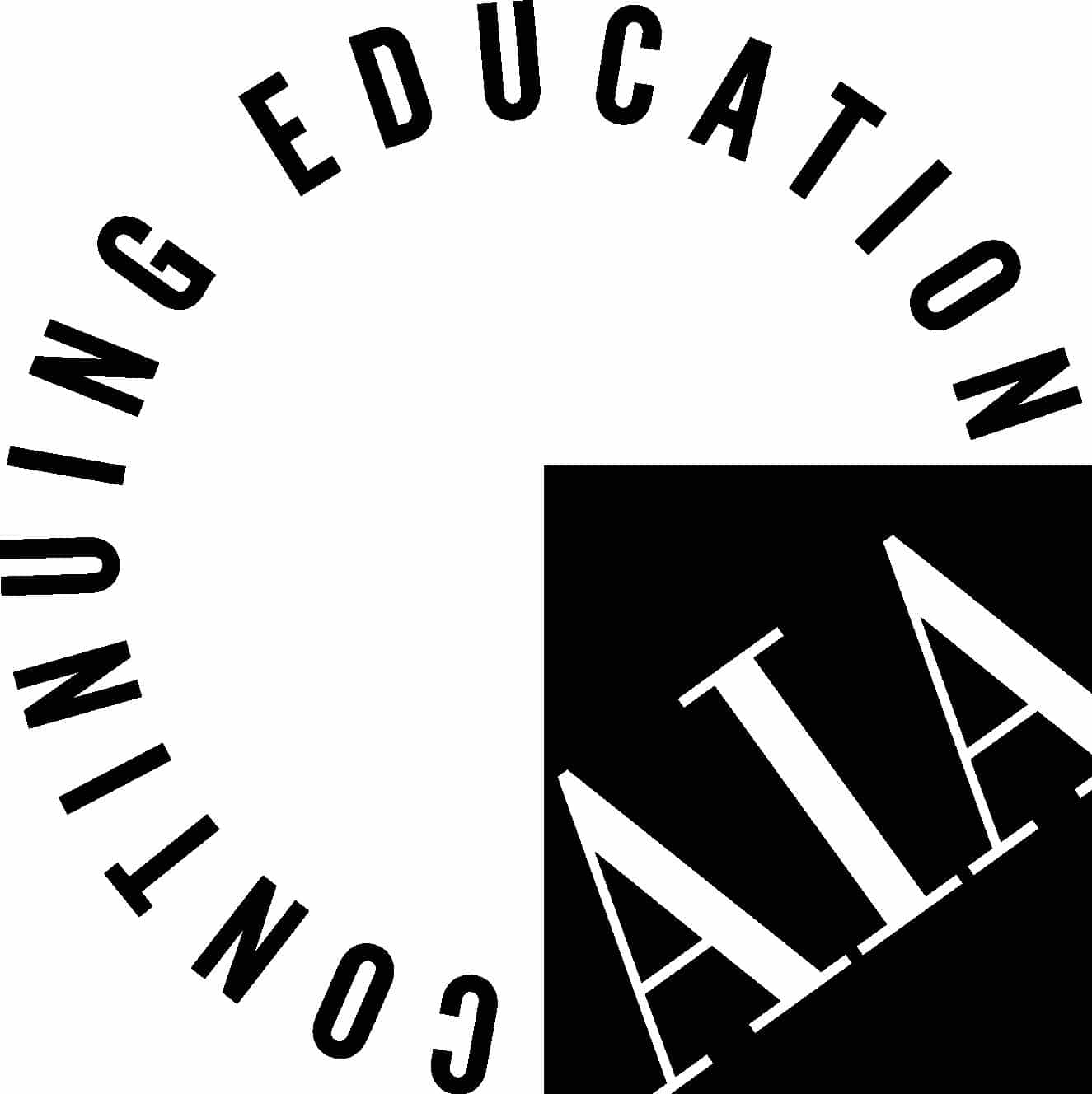 AIA Continuing Education