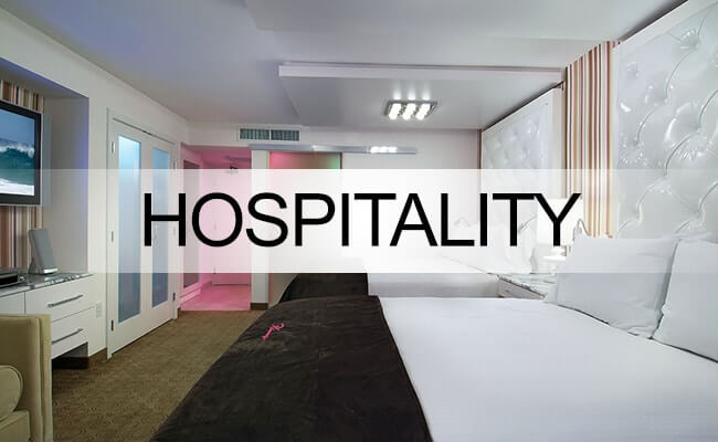 Image of Klein hospitality projects