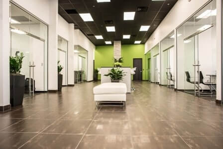 Revitalize Your Workplace With Glass Office Walls