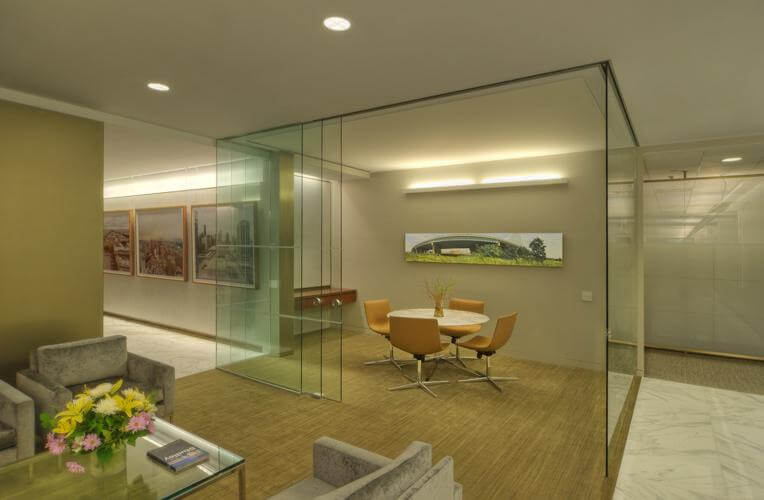 sliding glass doors wall systems by Klein