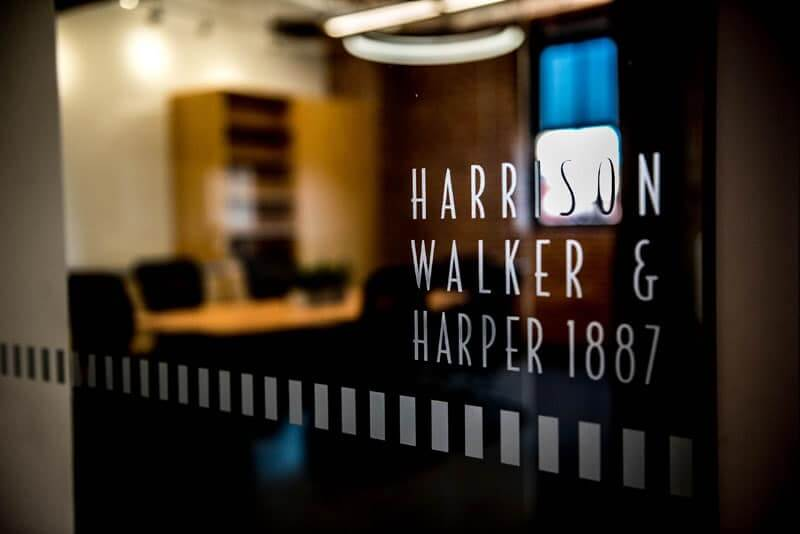 Harrison, Walker & Harper Offices