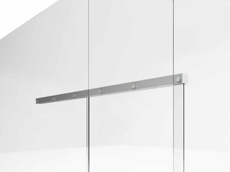 Image of Unikglass+ Air Silver Track