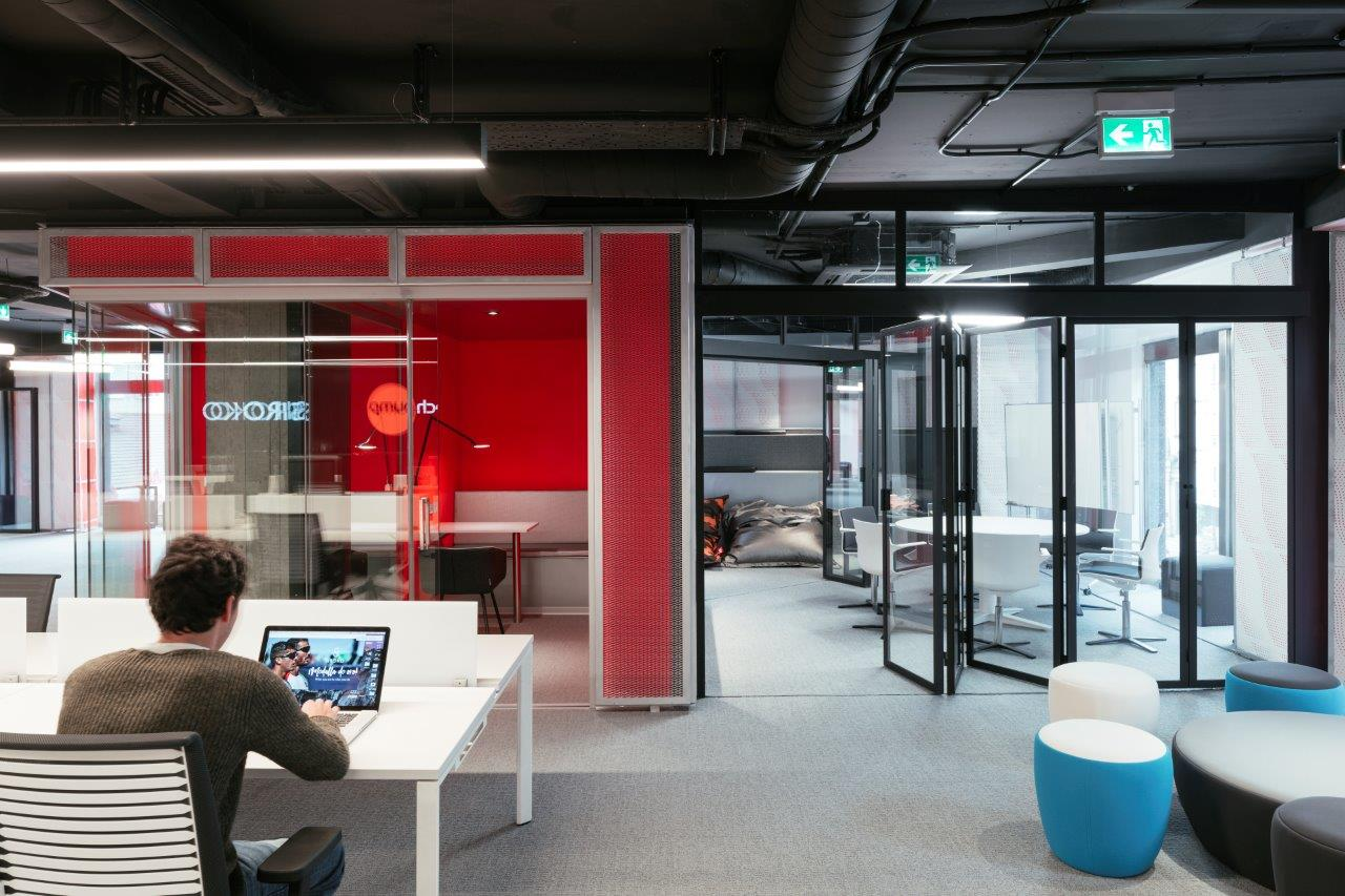 techpump offices