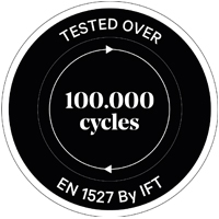 100,000 Cycles